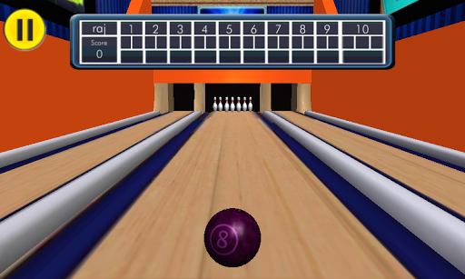 Swift Bowling 3D