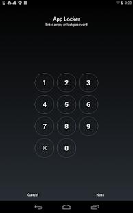 App Locker - 4security