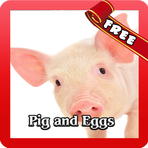New Pig and Eggs Official 娛樂 App LOGO-APP試玩