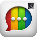 InstaMessage - Triff & chatte icon