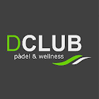 DCLUB pàdel & wellness icon