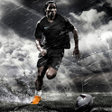 Football Giant All Star HD LWP icon