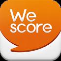 Wescore - 여가/레져 정보 소셜서비스. 위스코어 icon