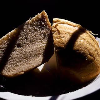 Honey Bread.