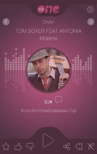 TopOne Radio