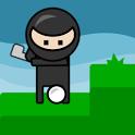 9 Iron Ninja Free icon