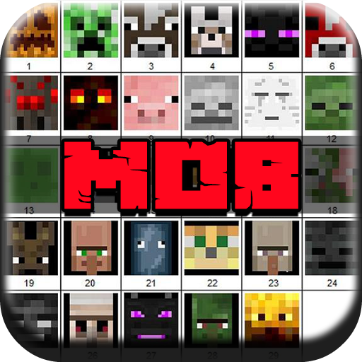 Mob MCPE