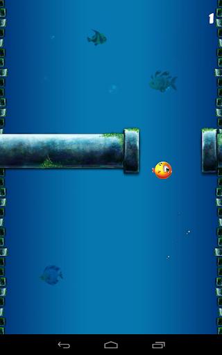 Fuky Fish