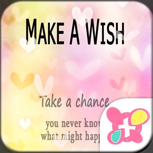 Love Theme-Make a Wish- Icon