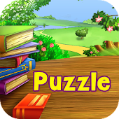 Cartoon Jigsaw Puzzles