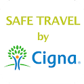 Safe Travel By Cigna icon