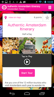 Snout Amsterdam- screenshot thumbnail