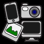 Gadget Info Keeper