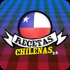 Recetas Chilenas 2.0 icon