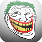 Flappy Troll Joker Edition