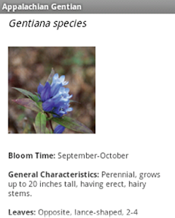 Native Plants of North Georgia- screenshot thumbnail