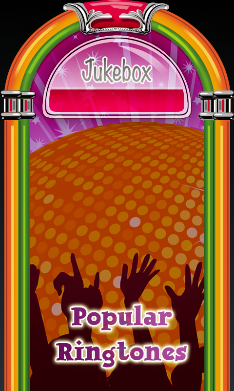Popular Ringtones - screenshot