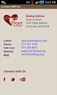 HeartoHeart- screenshot thumbnail