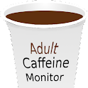 Caffeine Monitor for Adults icon