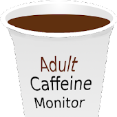 Caffeine Monitor for Adults