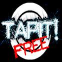 Tap It! Free logo