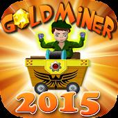 Gold miner 2015
