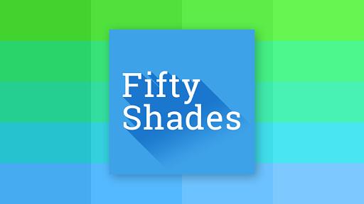 玩免費休閒APP|下載色盲の50色合い app不用錢|硬是要APP