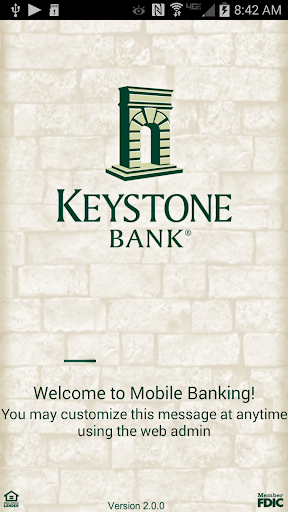 Keystone Bank Mobile