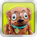 Teksta Scooby App icon