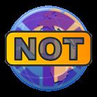 Nottingham Offline City Map icon