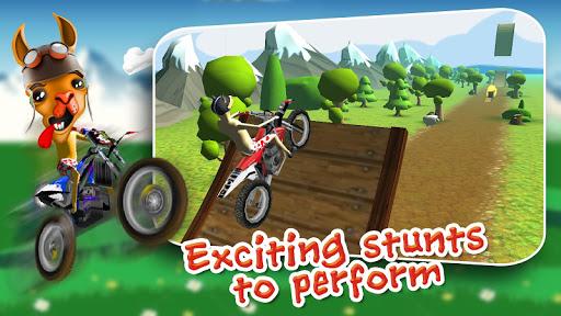 ラマダートバイクスタントライダー3D 玩動作App免費 玩APPs