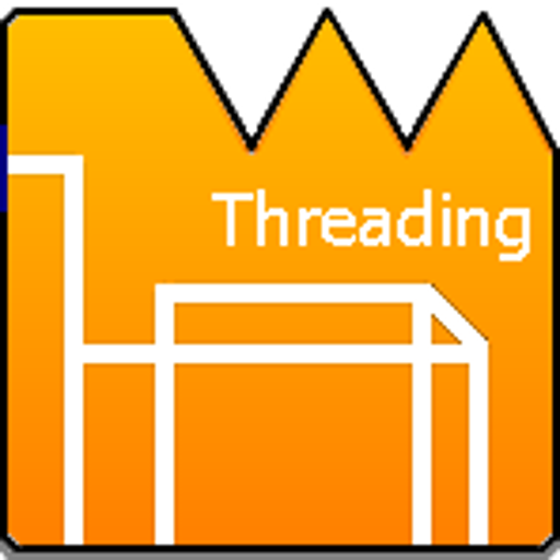 CNC Threading LOGO-APP點子