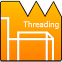 CNC Threading icon