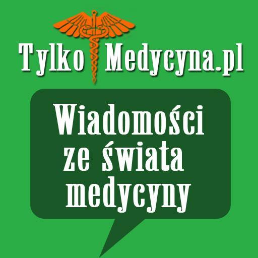 新聞必備App|Tylkomedycyna.pl LOGO-綠色工廠好玩App