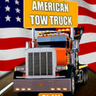 American Tow Truck Driver icon