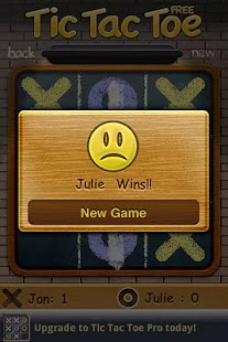 Download Tic Tac Toe Free APK to PC