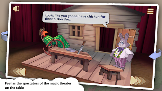 Uncle Remus: Chapter 1- screenshot thumbnail