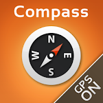 Outdoor Compass