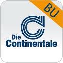 Continentale BU-Rechner icon