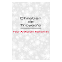 Four Arthurian Romances logo