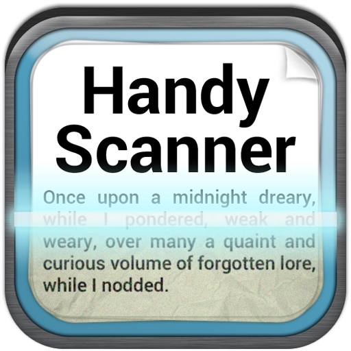 Handy Scanner Pro PDF Creator v2.0 APK