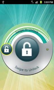 Speed Launcher LockScreen- screenshot thumbnail
