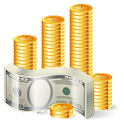 Money Extra Portfolio (full) icon