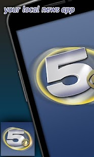 WKRG - Mobile Pensacola- screenshot thumbnail