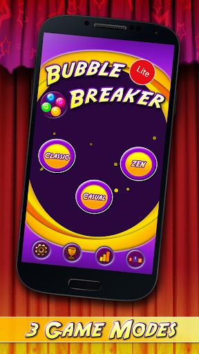 Bubble Breaker Addictive FREE