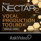Vocals in iZotope Nectar 2 icon