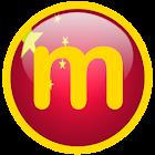 MetroMaps China icon