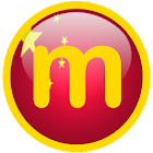 MetroMaps China, 多中国地铁地图 icon