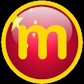 MetroMaps China