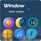 window theme (motion launcher) icon